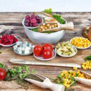 Bakina salata