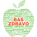 Baš zdravo food delivery