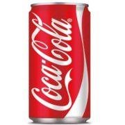 Coca-Cola 0.33L
