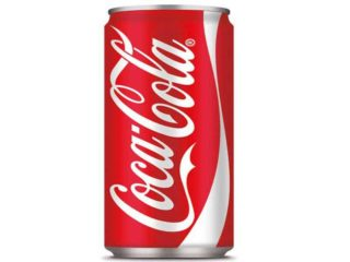 Coca Cola 0.33L dostava