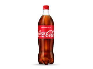 Coca-Cola 0.5L dostava