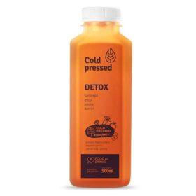 Detox sok dostava