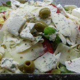 Formaggio salata dostava