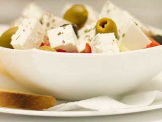 Greek salad Kaktus delivery