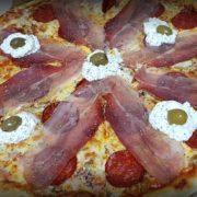 Hood pizza