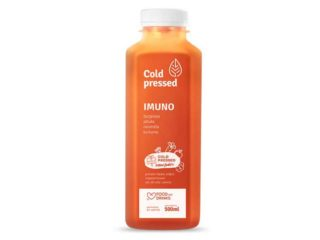 Imuno juice delivery