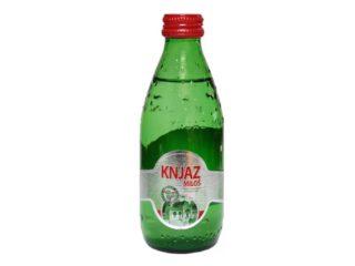 Knjaz Milos water 0.25L Pomodoro Novi Beograd delivery