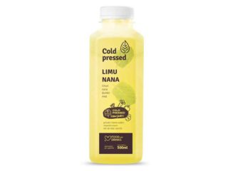 Lemonana juice delivery