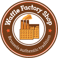 Waffle Factory Shop food delivery Voždovac