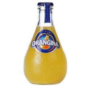 Orangina dostava