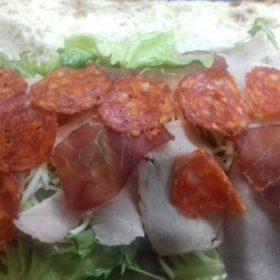 Pantela sendvič dostava