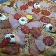 Pantela pizza