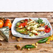 Pileći file u gorgonzola sosu
