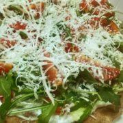 Rukola pica salata