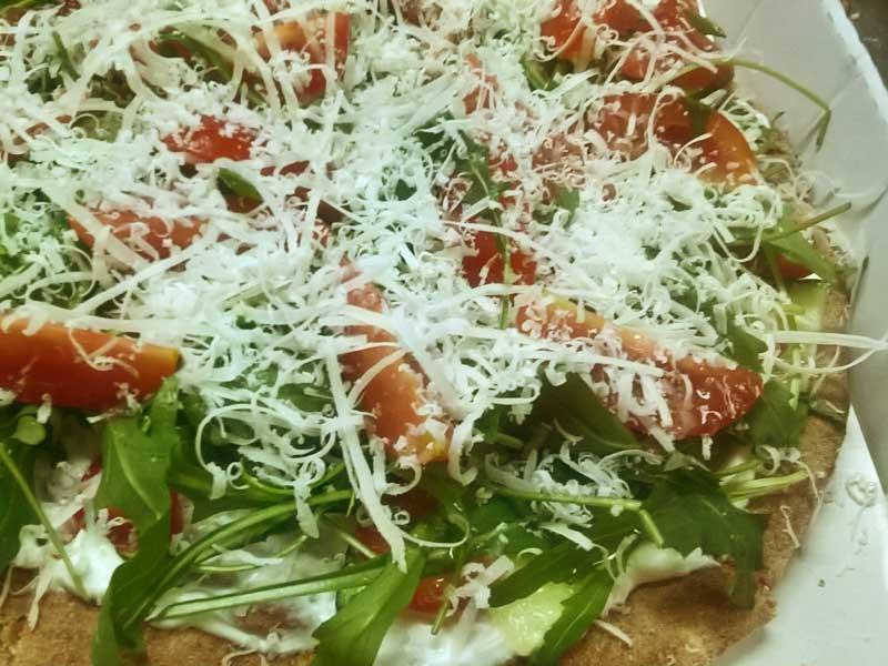 Rukola pica salata dostava