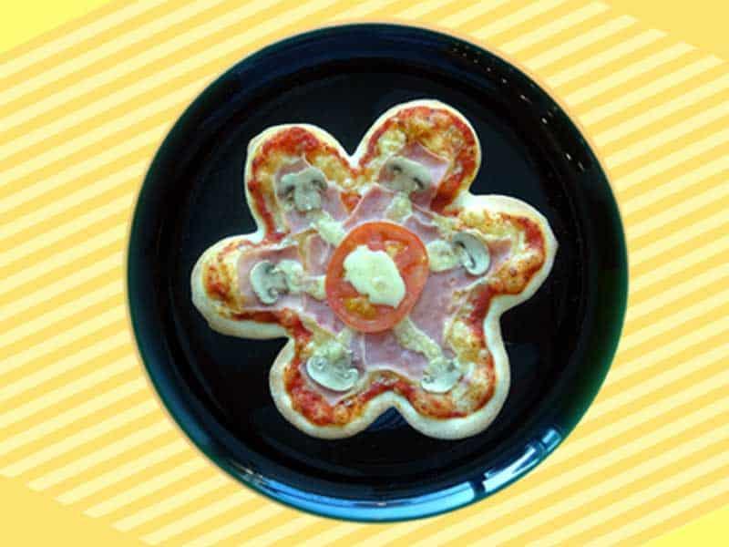 Kids pizza cvet dostava