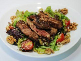 Biftek salata dostava