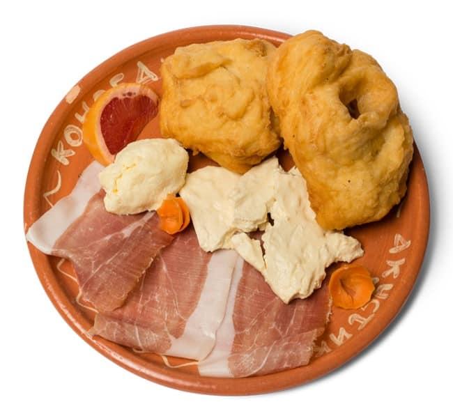 Crnogorski doručak dostava