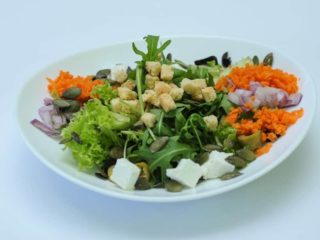 Fit salata dostava