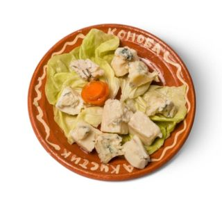 Gorgonzola delivery