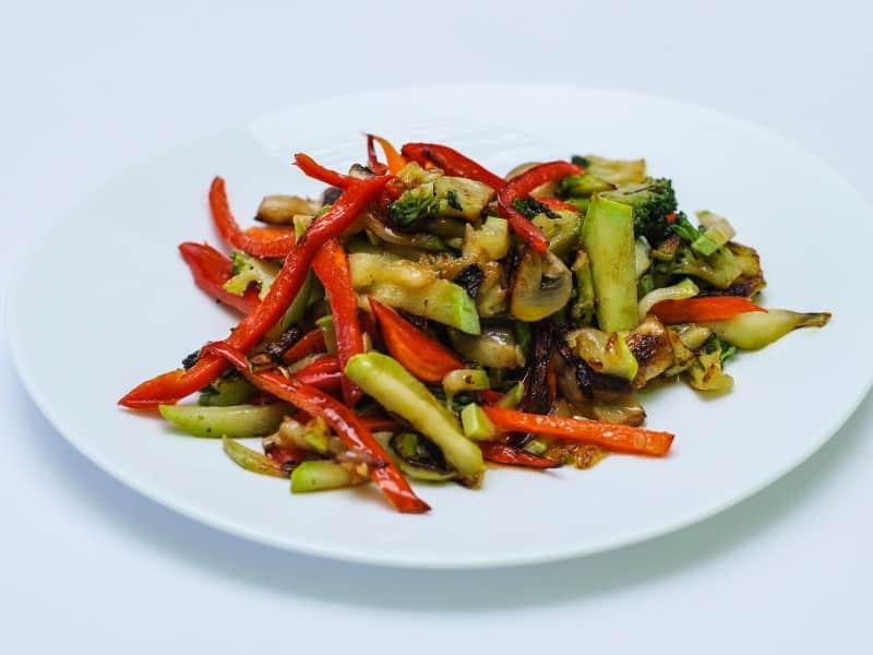 Grilovano povrće dostava