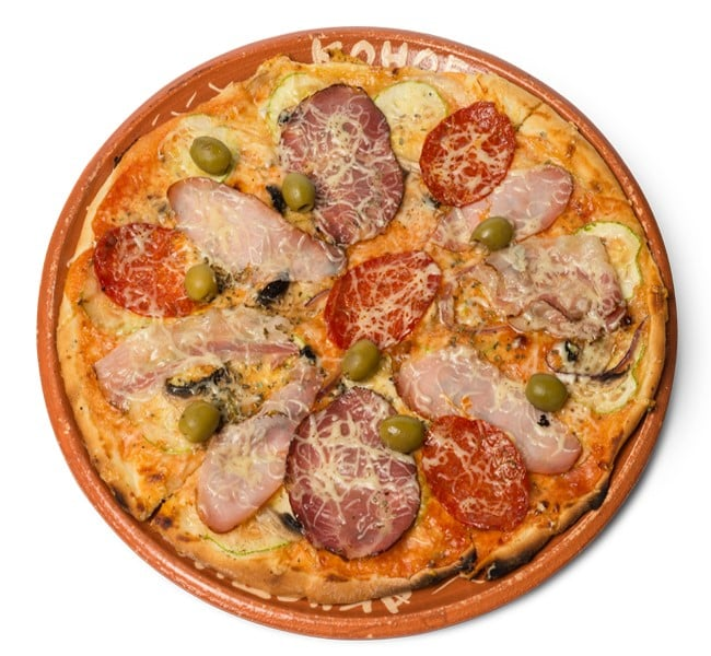 Konoba Аkustik pizza delivery