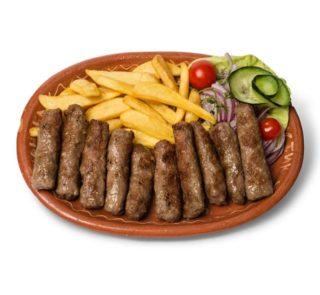 Kabobs - leskovachki delivery