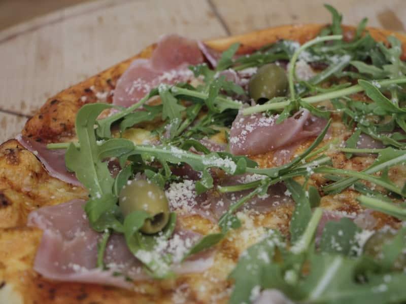 Parma pica dostava