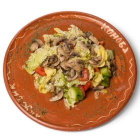 Salata od pečuraka dostava