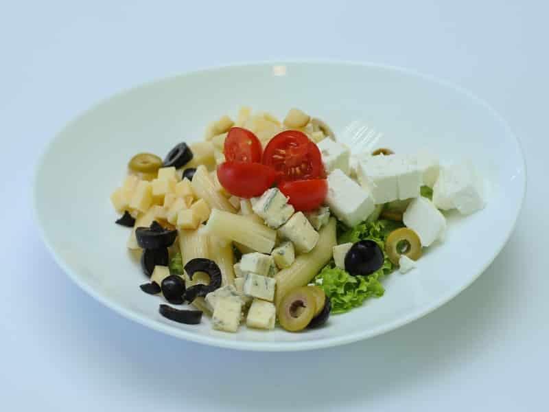 Salata 4 vrste sira dostava