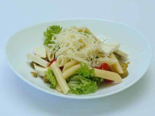 Salata sa mocarelom dostava