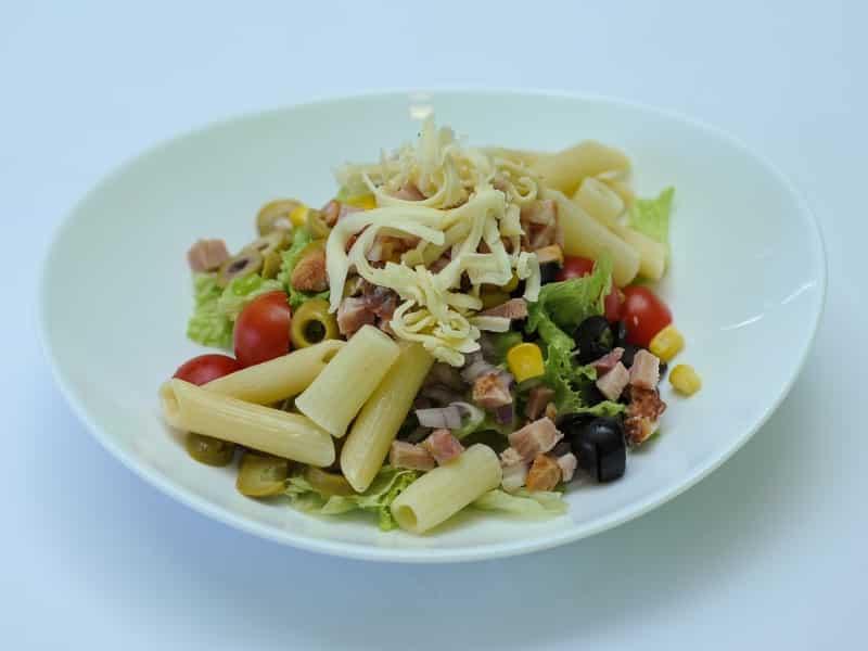 Salata sa pančetom dostava