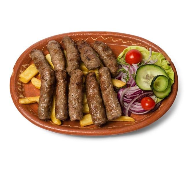 Kabobs - sarajevski delivery