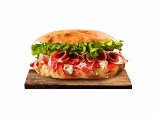 Uzitski sandwich delivery