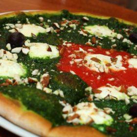 Pizza Braccio di Ferro dostava