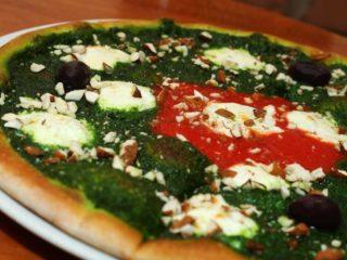 Pizza Braccio di Ferro Pomodoro dostava