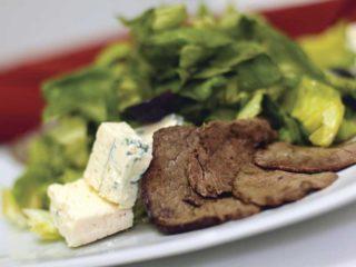 Insalata con bistecca e gorgonzola Pomodoro Novi Beograd delivery