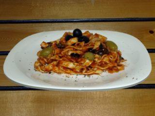 Greca pasta Balkanika pizza sandwich bar dostava