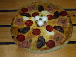 Balkanska fantasia Balkanika pizza sandwich bar dostava