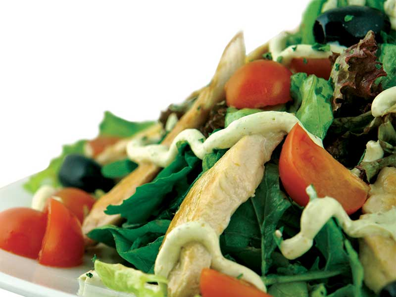 Pomodoro salata dostava