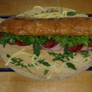 Balkanika sendvič