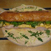 Planinski sendvič