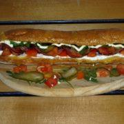 Rustico sendvič