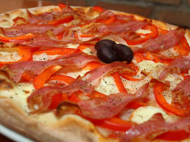 Pizza Tifosa dostava