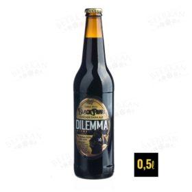 Dilemma - Black Pearl