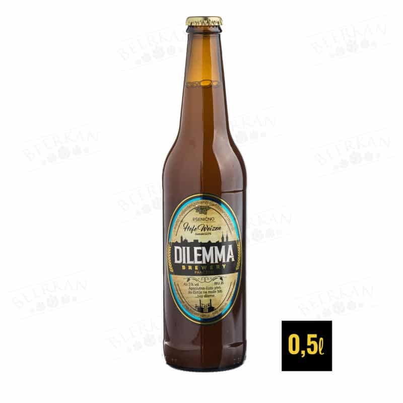 Dilemma - Hefeweizen delivery