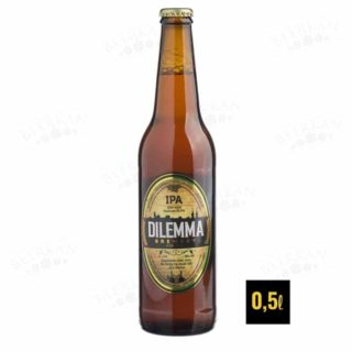 Dilemma - IPA delivery