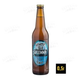 Dilemma - Winter Ale