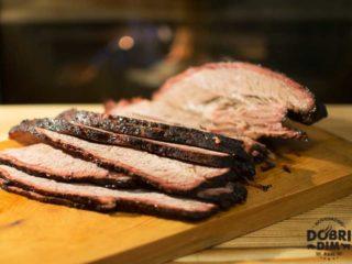 Beef brisket kg delivery