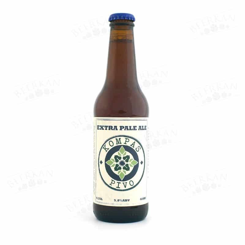 Kompas - Extra Pale Ale delivery